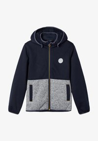 Name it - Light jacket - ombre blue - 0