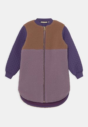 ISAI ISA - Short coat - purple