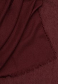 Pier One - Scarf - bordeaux - 1