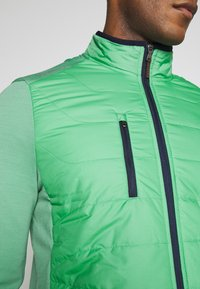 Polo Ralph Lauren Golf - LONG SLEEVE - Outdoor jacket - haven green - 3