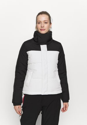 MISTY  - Chaqueta de snowboard - powder white