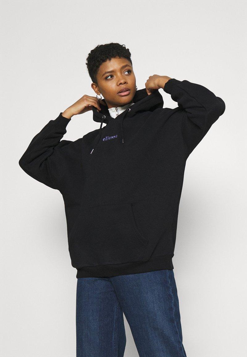 Ellesse - ANISHA - Sweatshirt - black