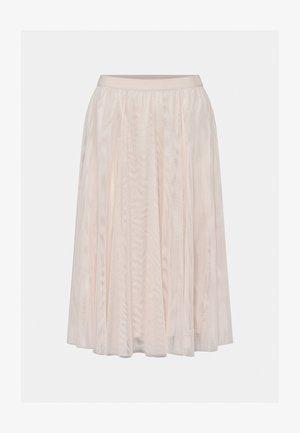 A-line skirt - pfingstrose