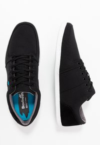 Boxfresh - SPENCER - Trainers - black - 1