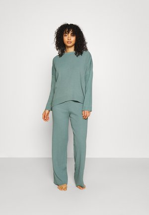 SET - Jumper - mint