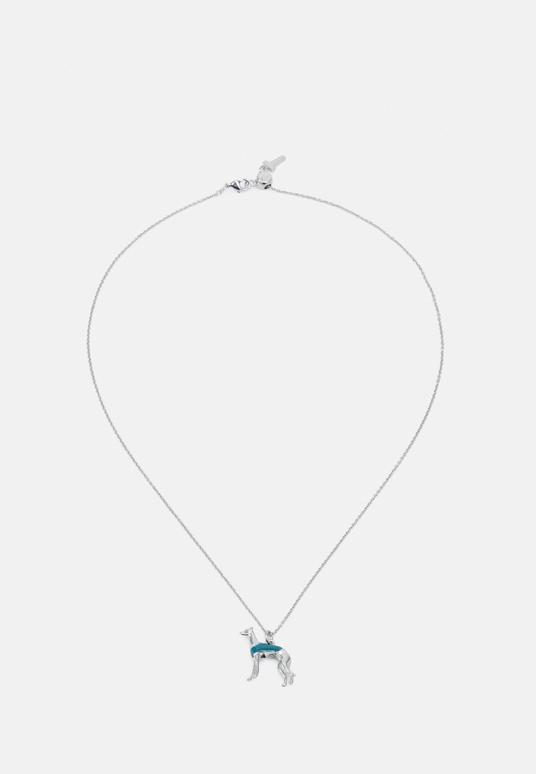 Damen SPEEDYY WHIPPET PENDANT - Halskette