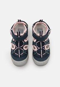 Gioseppo - MAZATLAN - Walking sandals - rosa - 3