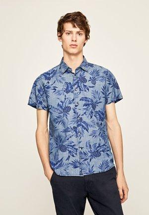 LONGFORD - Shirt - chambray