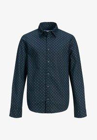 Jack & Jones Junior - Overhemd - navy blazer - 5
