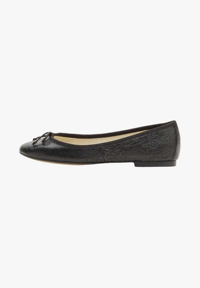 BONITA - Ballet pumps - black