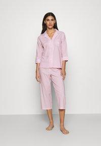 Lauren Ralph Lauren - CAPRI  - Pyjamas - pink - 0