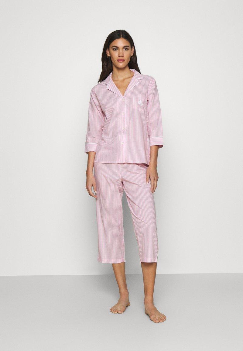 Lauren Ralph Lauren - CAPRI  - Pyjamas - pink