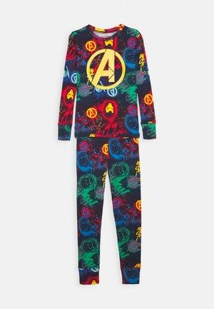 BOYS AVENGERS SET - Pijama - multi