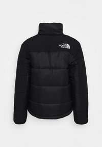 The North Face - W HMLYN INSULATED JACKET - Winter jacket - black - 1
