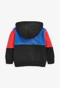 Next - Zip-up hoodie - multi-coloured - 2