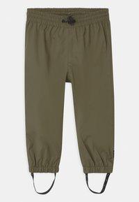 Molo - WHALLEY SET - Pantalon de pluie - olive - 3