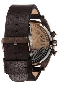 Police - VIGOR - Watch - brown/gold - 2