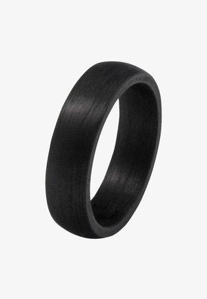 PARTNER/FREUNDSCHAFTS - Ring - schwarz