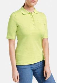 Gerry Weber - Polo shirt - lime - 1