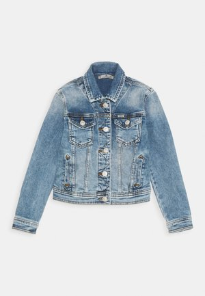 ELIZA  - Denim jacket - gaura undamaged wash