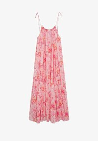 Mango - Maxi dress - rose - 4