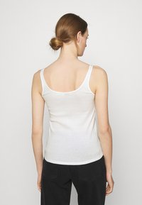 CLOSED - Top - ivory - 2