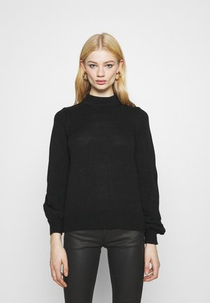 JDYIDINA - Jumper - black