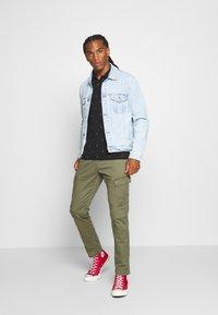 Esprit - OCS  - Cargo trousers - khaki green - 1