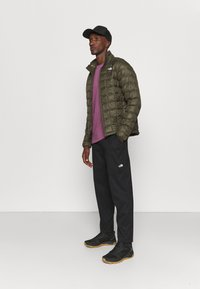 The North Face - THERMOBALL ECO JACKET 2.0 - Vinterjacka - new taupe green - 1