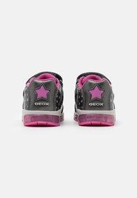 Geox - TODO GIRL - Trainers - dark grey - 1