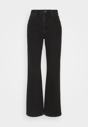 FULL LENGTH  - Relaxed fit jeans - black