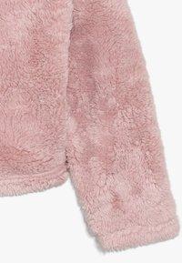 Friboo - Fleecepaita - powder pink - 2