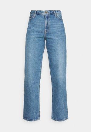 WIDE LEG LONG - Trousers - vintage lewes