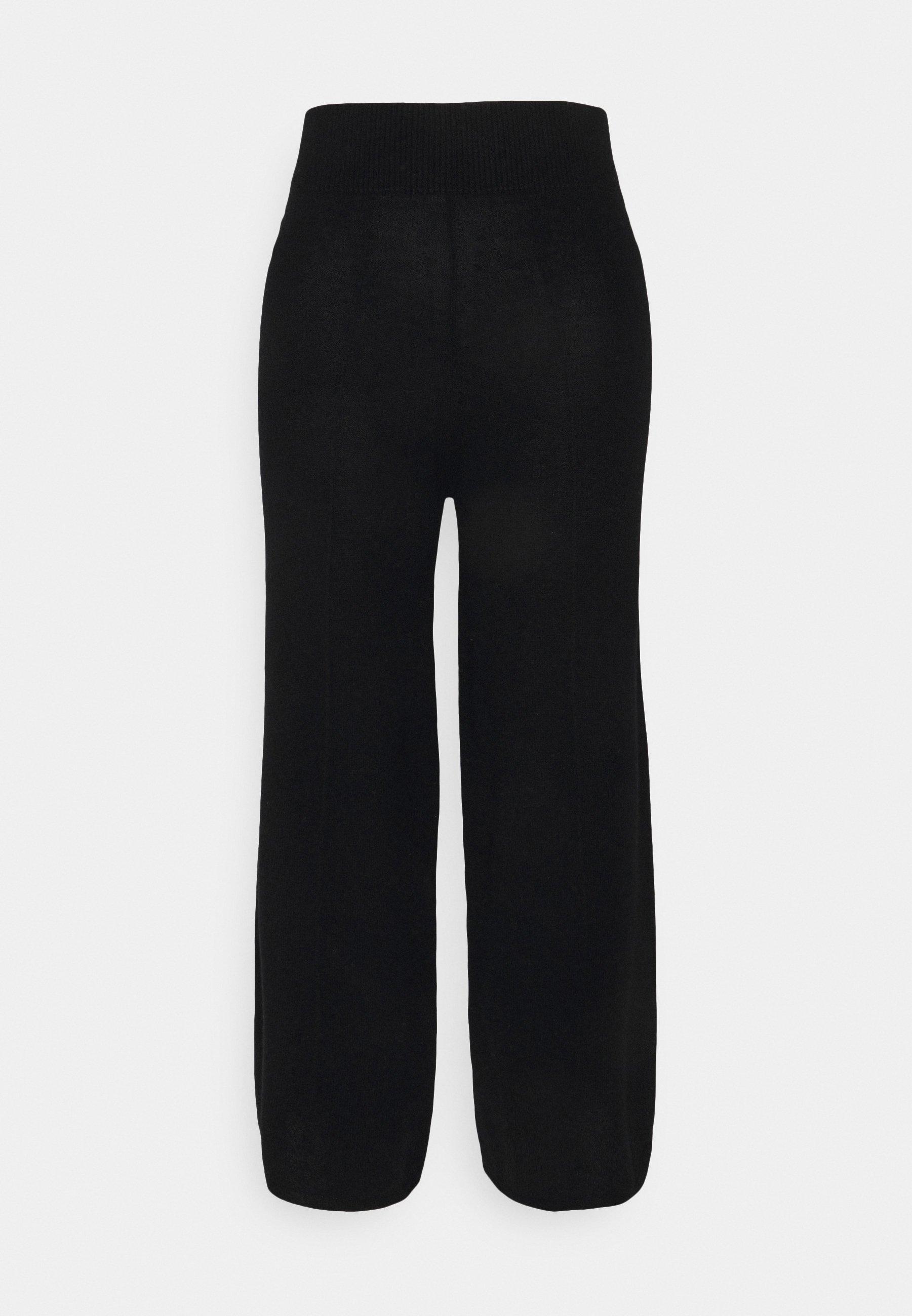 Femme LOOSE FIT PANTS - Pantalon classique