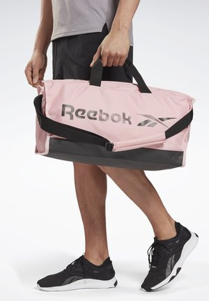 TRAINING ESSENTIALS GRIP BAG MEDIUM - Sportstasker - pink