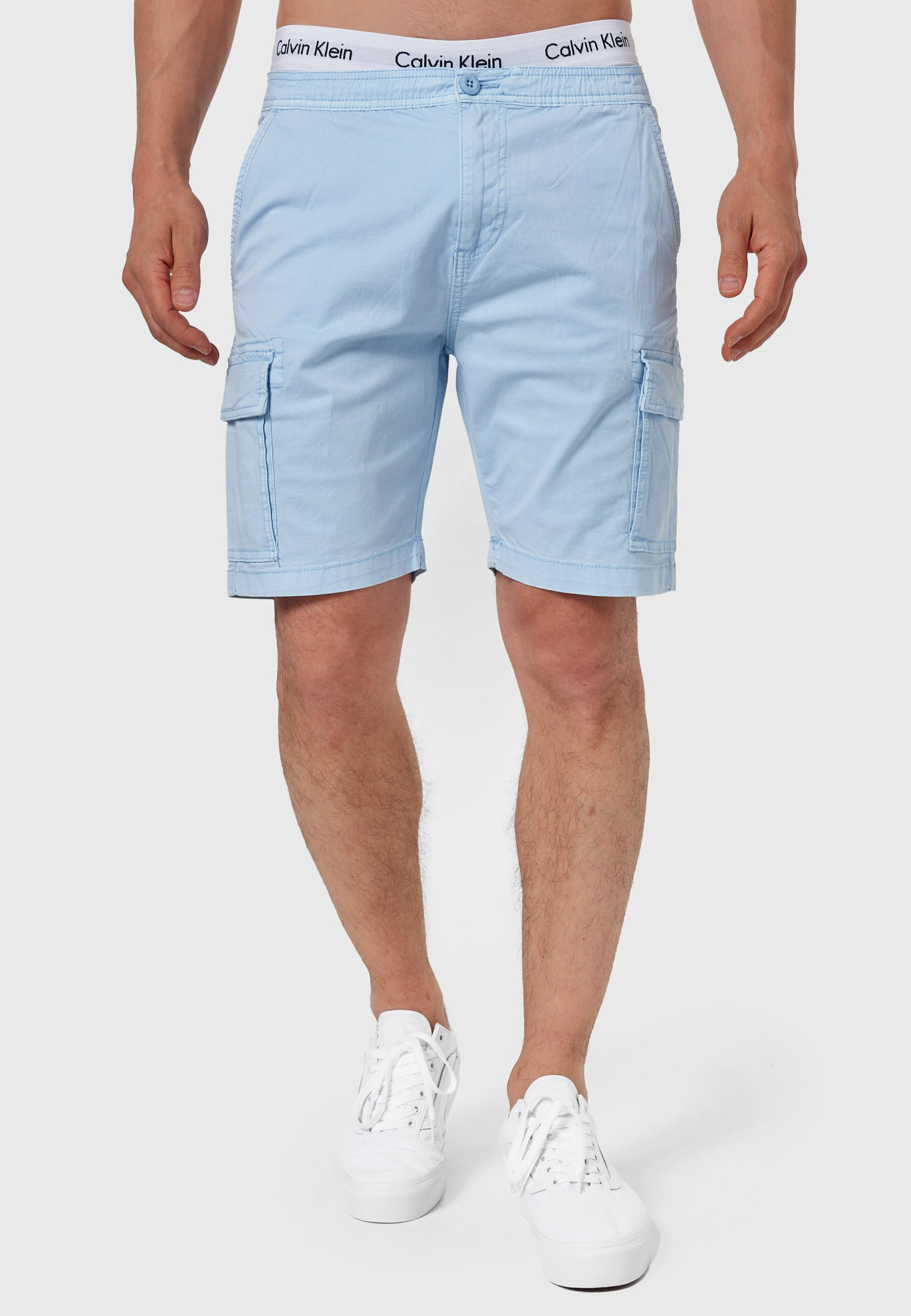 Uomo KINNAIRD - Shorts