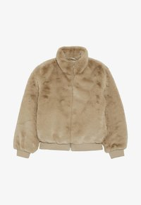 Kids ONLY - Winter jacket - sand - 2
