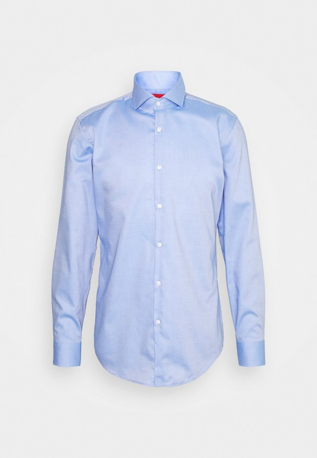 KASON - Camisa elegante - light pastel blue