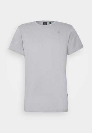 BASE-S R T S\S - T-shirt basique - correct grey