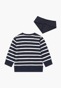 Staccato - Sweater - dark blue/white - 1