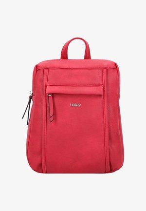 MINA CITY - Rucksack - red