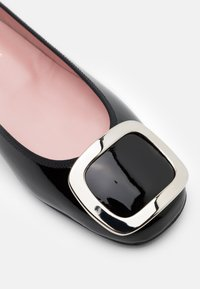 Pretty Ballerinas - SHADE - Ballet pumps - black - 4