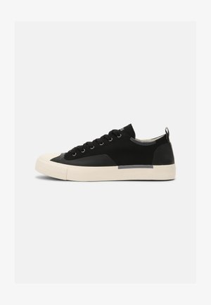 EDERLO SMART - Sneaker low - black