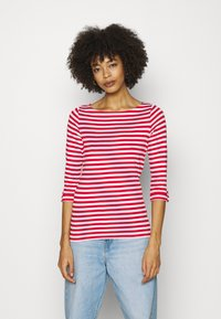 Esprit - COO TEE - Long sleeved top - red - 0