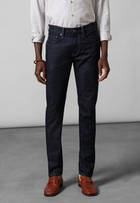 Baldessarini - JOHN - Slim fit jeans - dark blue rinsed - 1