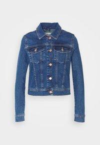 ADELYA JACKET - Denim jacket - sheffield