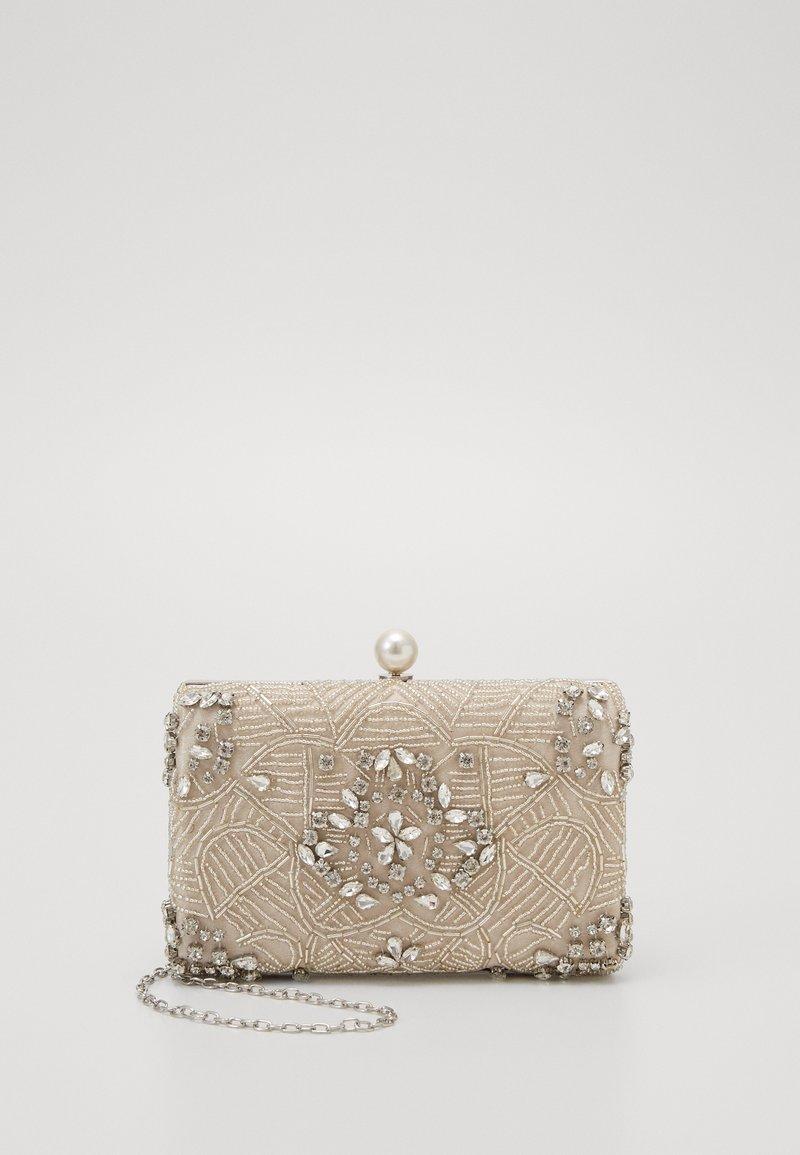 Glamorous - Clutch - silver