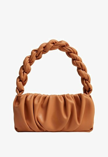 FUSILLI - Handbag - pfirsich