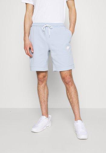 MODERN - Shortsit - light armory blue/ice silver/white