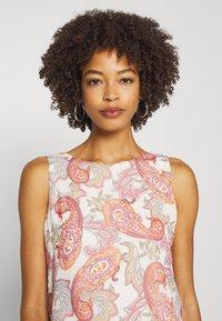 comma - KURZ - Day dress - multi-coloured - 3